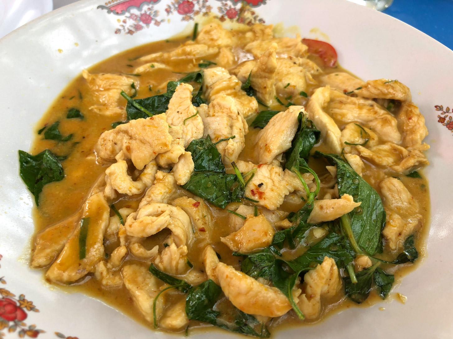 Thais gerecht